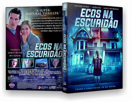 DVD ECOS NA ESCURIDÃO 2019 - ISO