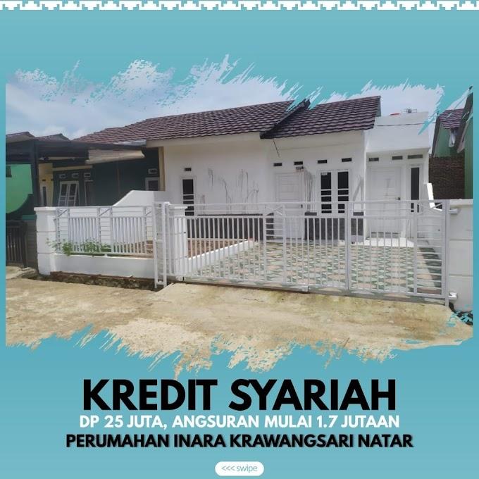 Kredit Tanpa Bank Murah Banget DP Gak sampe 20 %