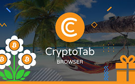 How to earn cryptocurrency for free | Crypto tab Browser