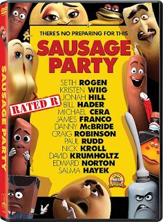 Sausage Party [2016] [DVD R2] [Castellano]
