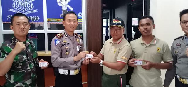 HUT TNI, Satlantas Beri Layanan Perpanjangan SIM Gratis