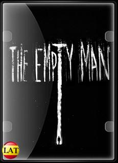 Empty Man: El Mensajero del Ultimo Día (2020) DVDRIP LATINO