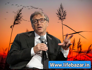 बिल गेट्स के अनमोल वचन । Bill Gates Story How to Succeed in Life, in Hindi