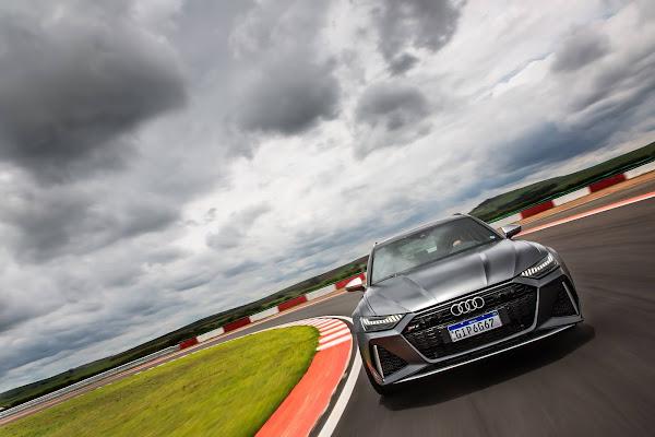 Audi do Brasil abre inscrições para Driving Experience com nova linha de esportivos