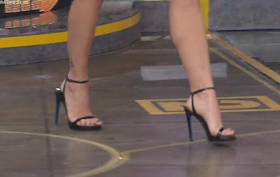 scarpe nere tacco alto Miss Claudia Avanti Un Altro