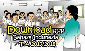 Download Format RPP Bahasa Indonesia Kelas VII Bab VIII Kegiatan A Tahun Ajaran 2017/2018 Edisi Revisi Terbaru