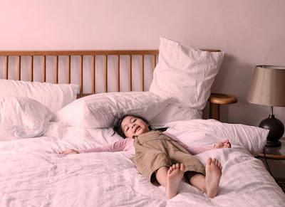 Treating Abdominal Pain In Children