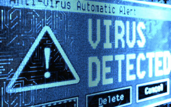 Signs Your Computer Has a Virus