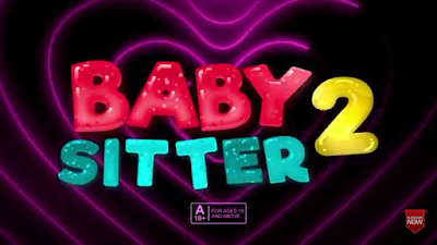 Baby Sitter 2 Kooku Webseries (2021) Cast, Release Date Or How To Watch