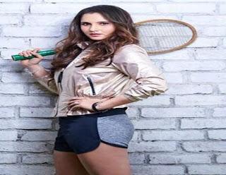 Sania Mirza Phone Number