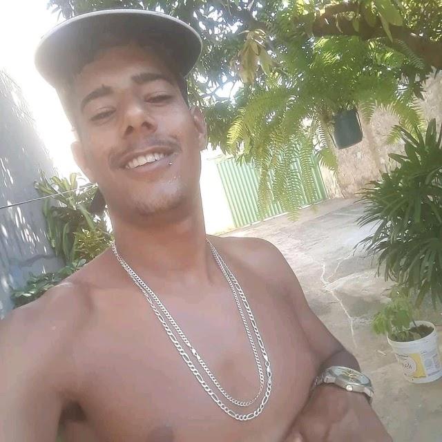 Barreiras-Ba: Jovem de 21 anos é morto a tiros no Bairro Morada da Lua