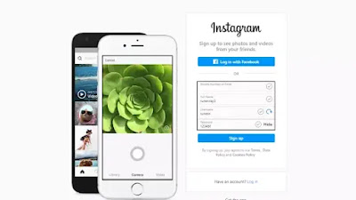 The Instagram app cannot be deleted from its App so we have to go to the Instagram Help center from the web browser
