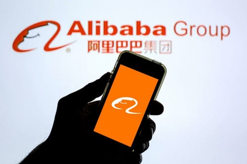 Alibaba Browser collects data from millions of users