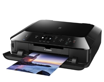 MG5400 PRINTER DRIVERS FOR WINDOWS 10