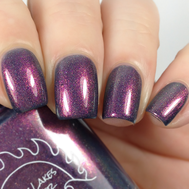 Great Lakes Lacquer-Confidence