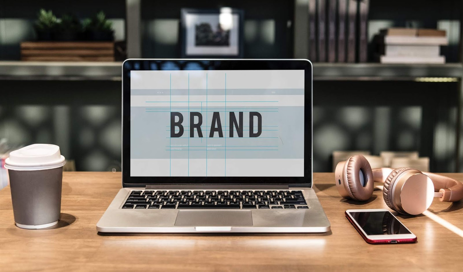 Brand Successfully