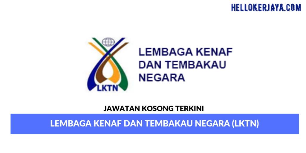 Lembaga Kenaf Dan Tembakau Negara Kuala Lumpur
