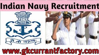 joinIndianNavy, Indian Navy jobs, Indian Navy bharti