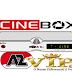 Cinebox Fantasia Maxx X2 Nova Firmware-31/07/2018
