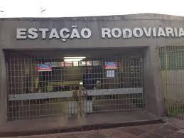 Estação Rodoviária de Porto Alegre-RS - fechada