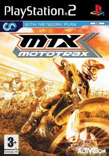 MTX Mototrax PS2 Torrent