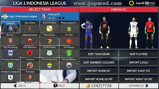 Download FTS Mod FIFA 18 by Rizki Akbar