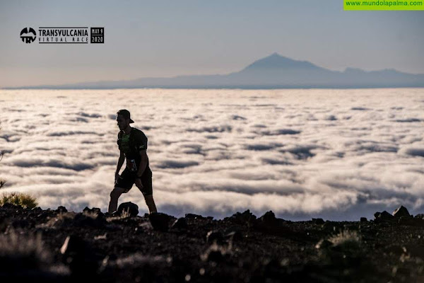 Transvulcania 2021 se cancela por los efectos de la erupción volcánica