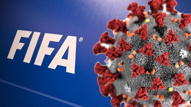 FIFA organiza un partido para recaudar fondos contra la COVID-19