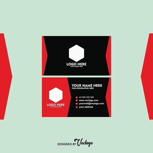 creative business card,