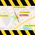 На Либідській площі частково обмежено рух до 26 серпня