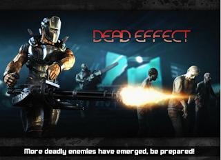 Dead Effect Picture 1