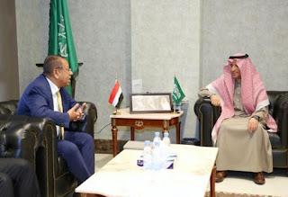 رسميا.. وعود بحل مشاكل اليمنيين في السعودية