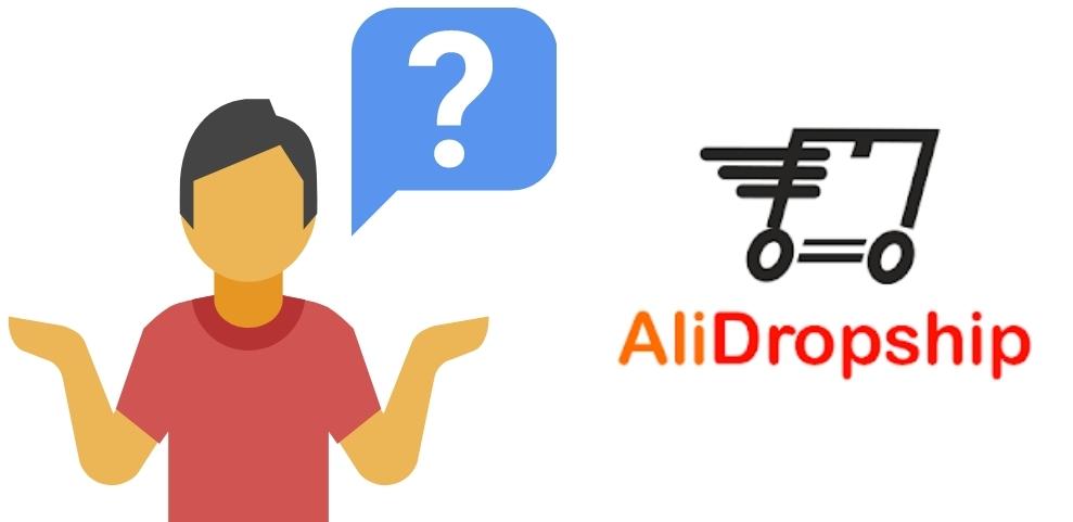 Alidropship Review: Why Alidropship?