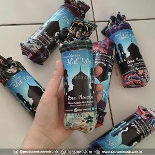 souvenir islami, souvenir lebaran, souvenir sajadah batik, 0852-3610-0070