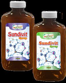 Sundivit Syrup