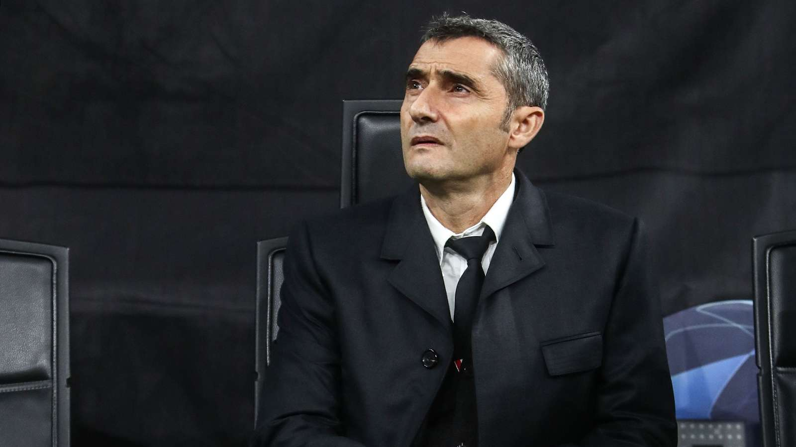 How will Valverde play in the Clásico?