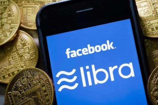 ضربة جديدة لفيسبوك بشأن موضوع عملتها الإلكترونية Libra