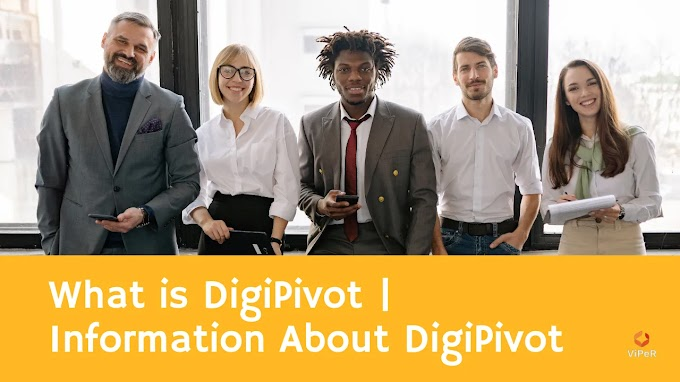 What is DigiPivot | What is Google | Information About DigiPivot