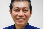 Mailangkay Titip Pesan ke AA-RS, Soal Sinerjitas Dengan DPRD
