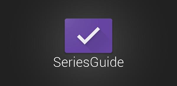 SeriesGuide – Show & Movie Manager v52 [Beta-4] [Premium]