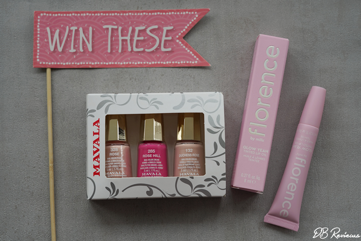 Win Beauty Goodies
