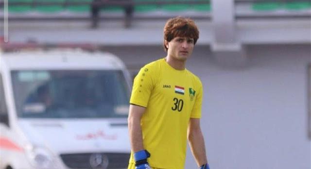 إصابة أول لاعب عراقي بفيروس كورونا؟