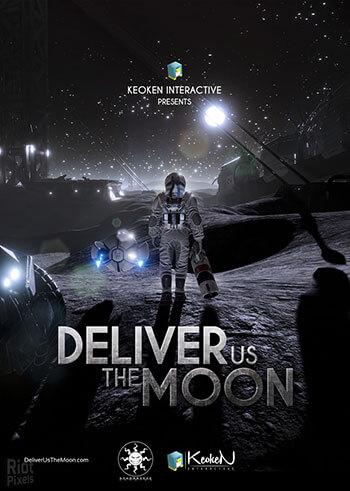 تحميل لعبة Deliver Us The Moon