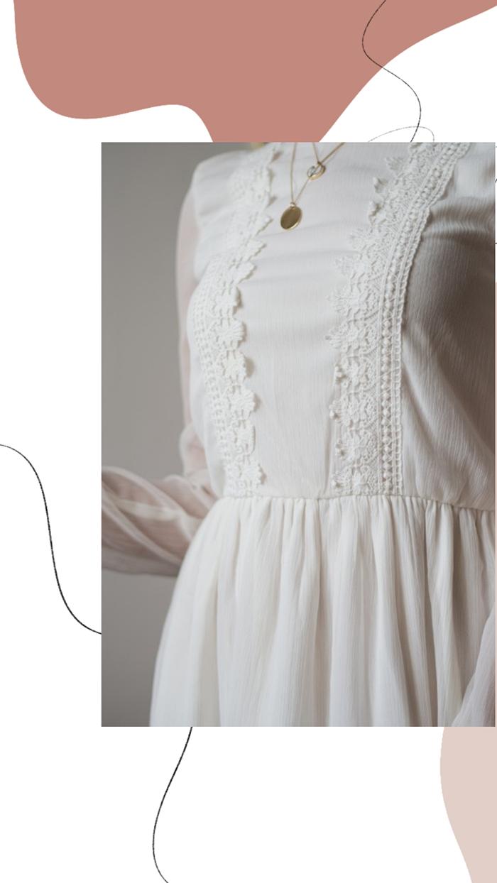 najpiękniejsze sukienki z h&m