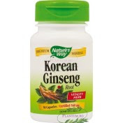 Ginseng korean