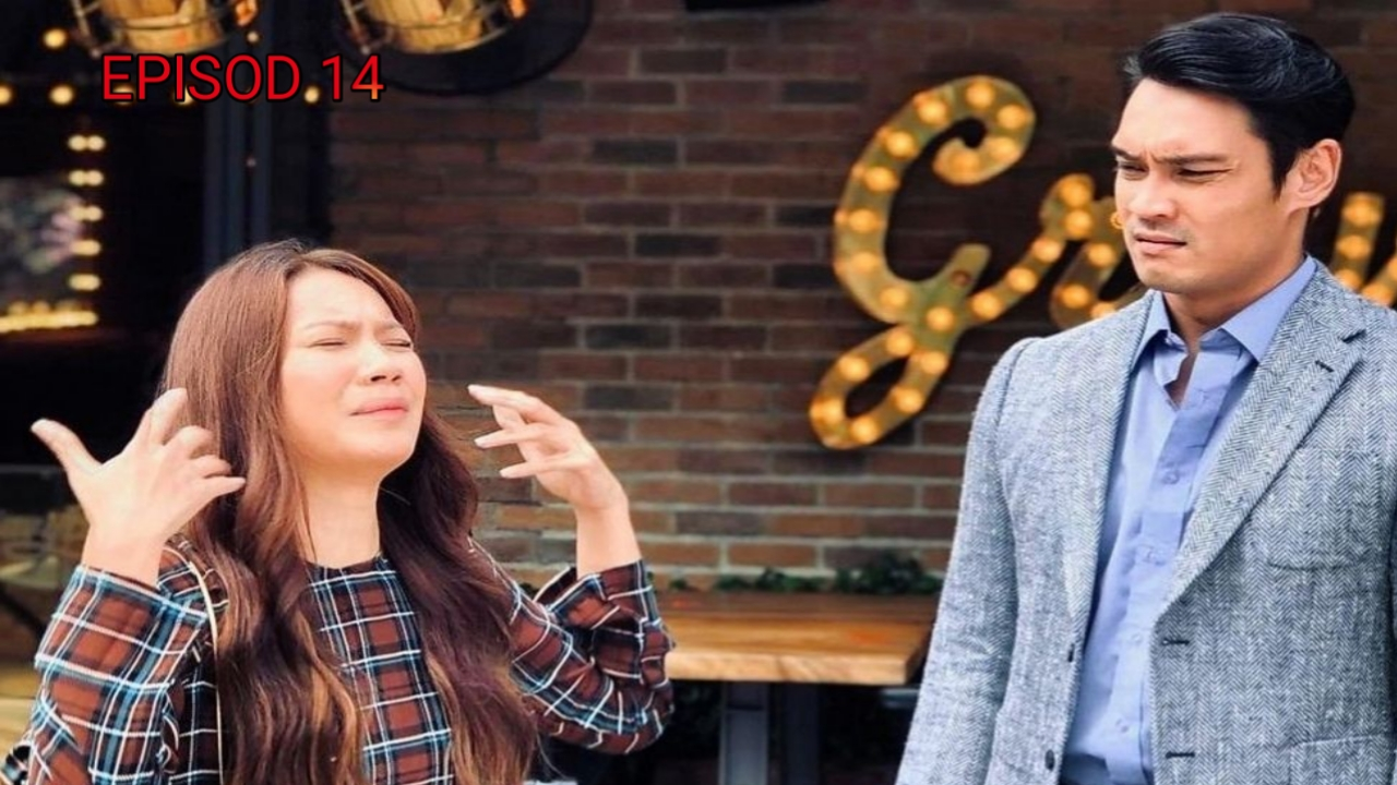 Tonton Drama Hatimu Sedingin Salju Episod 14 (Akasia TV3)
