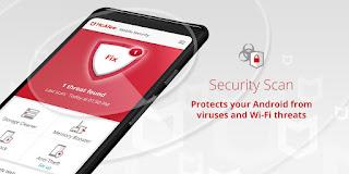 تحميل تطبيق McAfee Mobile Security: Antivirus, Anti-Theft & Safe Web v5.2.0.286 [Pro] Apk لهواتف الاندرويد