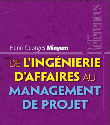 de l'ingénierie d'affaires au management de projet PDF