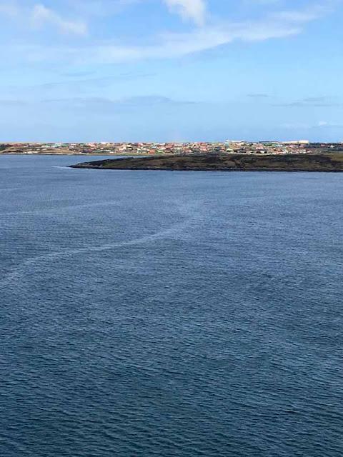Порт Стэнли