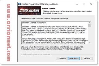 Cara Mudah Install Point Blank di PC/Laptop Sendiri